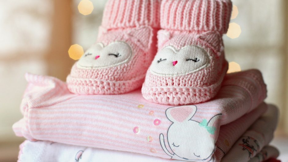 Baby booties lifestyleexpert.net
